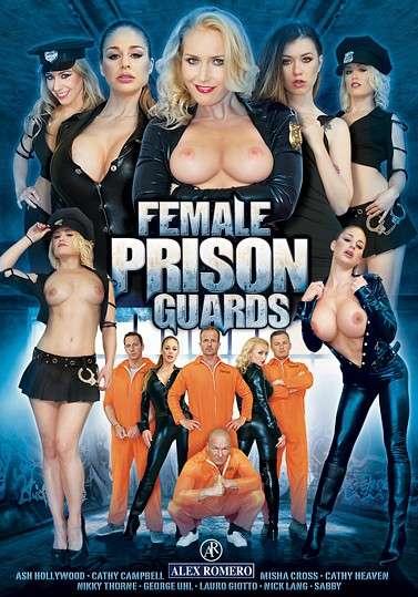 ������� �������� ��������� | Female Prison Guards
