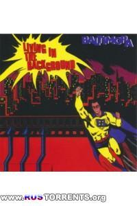 Baltimora - Living In The Background (CD, Album, Remastered)