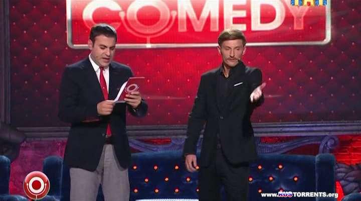 Comedy Club. Exclusive [выпуск 15] [эфир от 25.05] | SATRip
