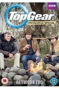 Топ Гир: Спецвыпуск в Патагонии [01-02 из 02]   HDTVRip   AlexFilm