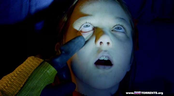 Штамм [01 сезон: 01-13 серии из 13] | WEB-DLRip | AlexFilm