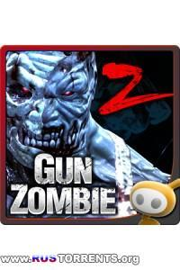 Gun Zombie 2 | Android