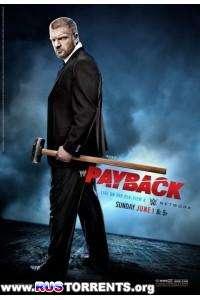 Рестлинг . WWE Payback [Эфир от 01.06.] | HDTVRip-AVC