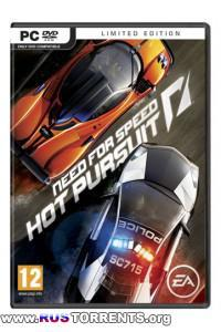 Need For Speed: Hot Pursuit. Limited Edition