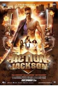 Боевик Джексон | WEBRip | L2