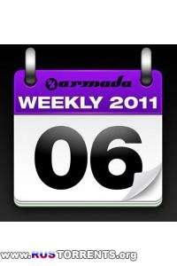 VA - Armada Weekly 06