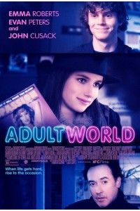 Взрослый мир | WEB-DLRip | L1