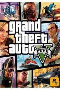GTA 5 / Grand Theft Auto V [Update 1] | PC | RePack от Sinker