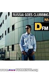 Bobina - Russia Goes Clubbing 093