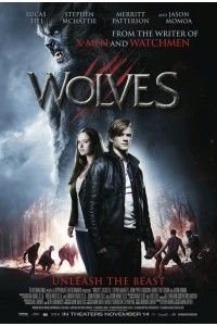 Волки | BDRemux 1080p | Лицензия