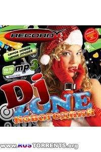 VA - DJ Zone Новогодний 50/50