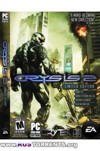 Crysis 2 (v1.9) LIMITED EDITION
