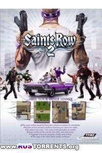 Saints Row 2 | RePack от Fenixx