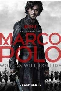 Марко Поло [01 сезон: 01-10 серии из 10] | WEBRip | BaibaKo