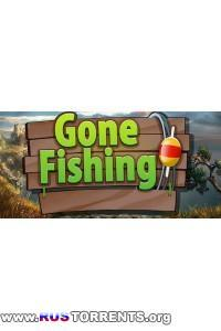 Gone Fishing v1.55 [mod] | Android