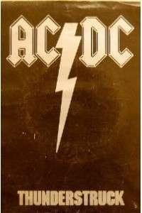 AC/DC - Thunderstruck | WEBRip 720p