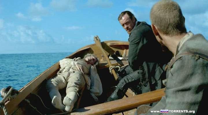 Чёрные Паруса [01 сезон: 01-08 серии из 08] | HDTVRip | AlexFilm