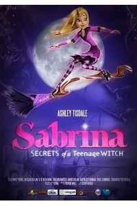 Сабрина - маленькая ведьма [01x01-21 из 26] | SATRip от New-Team | D