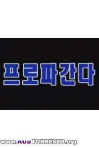 Жизнь в США глазами телевидения КНДР | TVRip