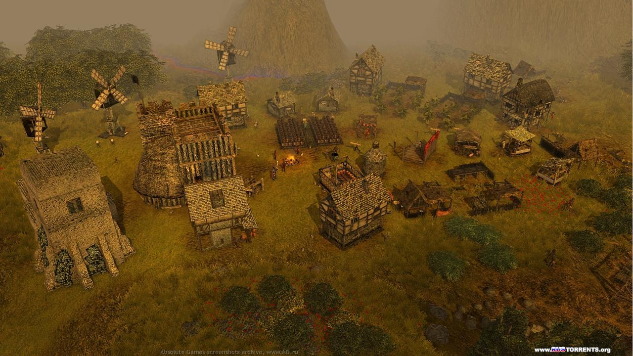 Stronghold 3 | RePack от xatab