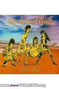 Backstreet Girls - Let's Go! | MP3