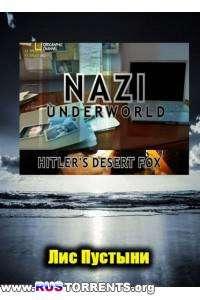 National Geographic: Последние тайны Третьего рейха: Лис Пустыни