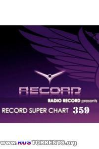 VA - Record Super Chart № 359 [27.09] | MP3