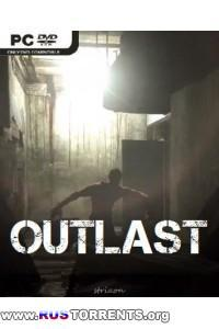 Outlast | PC | RePack от Fenixx