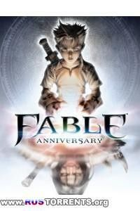 Fable Anniversary [beta Update 17] | PC | RePack от R.G. Steamgames