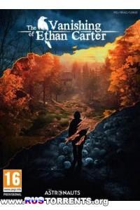 The Vanishing of Ethan Carter [Update 3] | PC | RePack от R.G. Steamgames