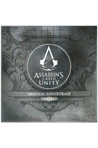 OST - Assassin's Creed: Unity [Guillotine Edition] | FLAC