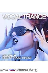 VA - Vocal Trance Volume 70
