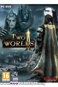 Two Worlds 2 (2010/PC/Repack/Rus)