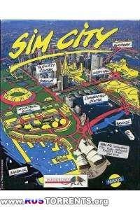 SimCity | PC | RePack от Pilotus