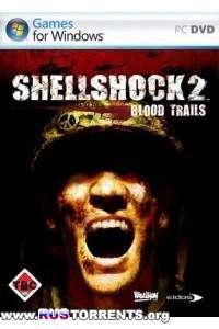 Shellshock 2. Кровавый След.[RePack]