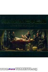Rammstein - Liebe Ist Fur Alle Da (Special Edition 2CD) (2009) FLAC
