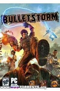 Bulletstorm | РС | Repack от R.G. Механики