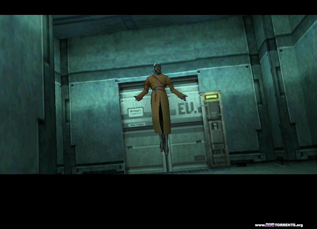 Metal Gear Solid | RePack от Pilotus