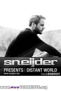 Sneijder - Distant World 030