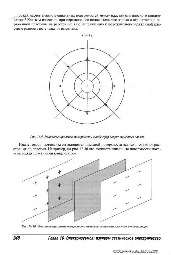 Стивен Хольцнер | Физика для чайников | PDF