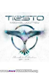 Tiesto Magikal Journey (The Hits Collection 1998-2008)
