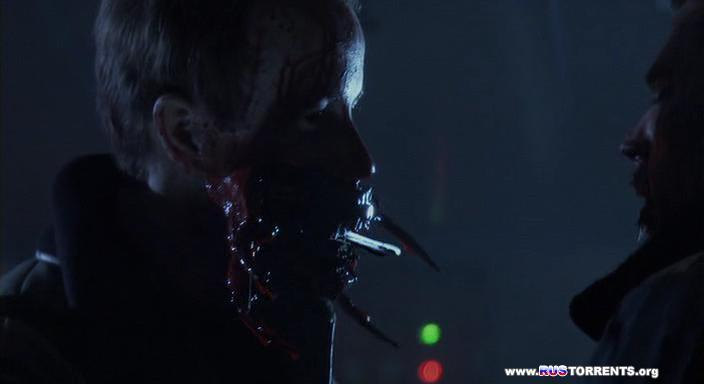 Крикуны 2: Охота | DVDRip