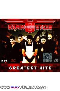 Rammstein - Greatest Hits  | MP3
