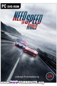Need for Speed: Rivals (2013) PC | Лицензия