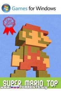 Super Mario Top | PC | Лицензия