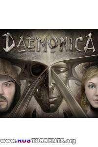 Daemonica: Зов Смерти   РС   RePack от R.G. ReCoding