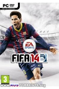 FIFA 14 | Repack от SmS [ULTIMATE EDITION]