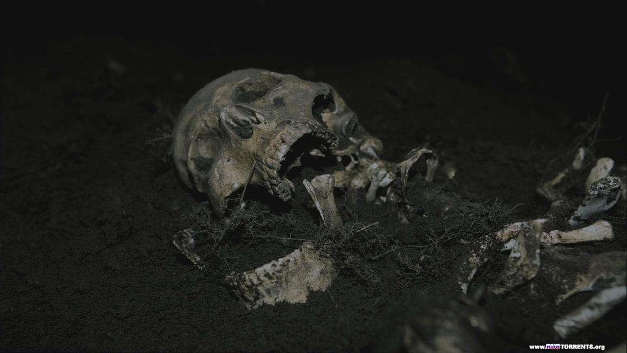 Тот, кто убивает [01-04 из 10] | BDRip 720p | Baibako
