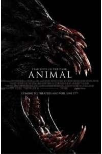 Животное | BDRemux 1080p | L1