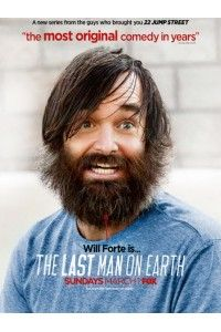 Последний человек на Земле [01 сезон: 01-13 серии из 13] | WEB-DL 720p | Кубик в Кубе
